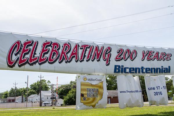City of Trenton 200 Year Celebration