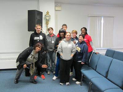 CitySERVE 2014: Harvey Rice Wraparound School