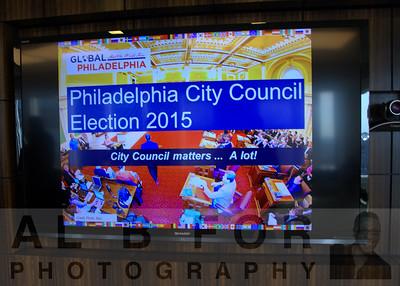 Apr 13, 2015 Global Philadelphia~ Council Meet up Event