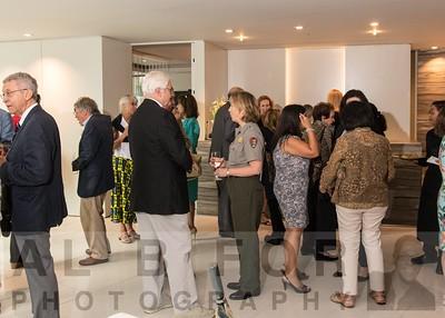 Aug 14, 2018 Summer soirée |  World Heritage Celebration Sponsors & Dinner committee