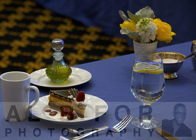 Jan 13, 2015 World Heritage Cities Luncheon
