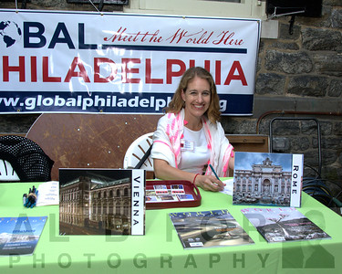 July 8, 2015 PHL Cocktails & Dinner~The Next World Heritage City