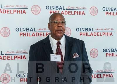 June 27, 2019 Global Philadelphia With Vernon Oden