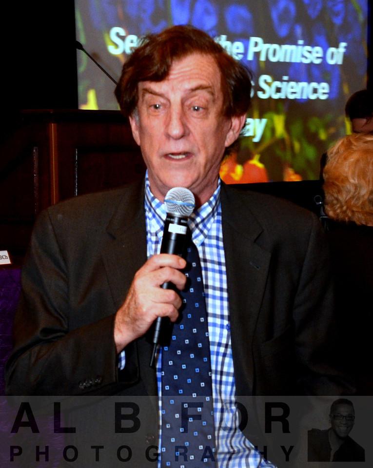 Noel Maclaren(M.D. Dir, BioSeek Endocrinology Clinics)
