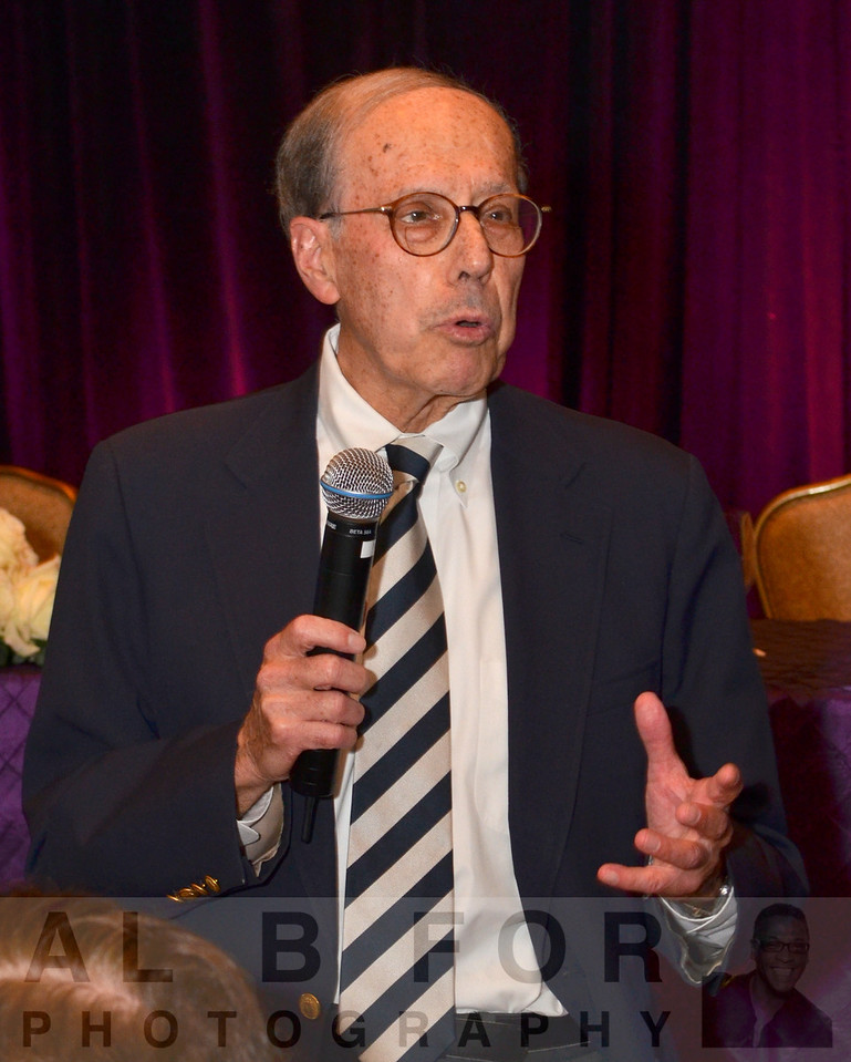 Abner Louis Notkins(Chief-Experimental Medicine Sec. of NHI & NDRI past Board Member)