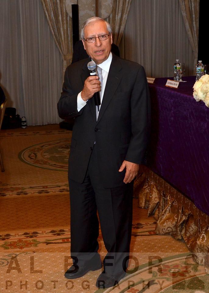 Ali Naji(M.D., PH.D White Prof of Surgery Dir., JDRF-Penn Islet Program, UPENN)