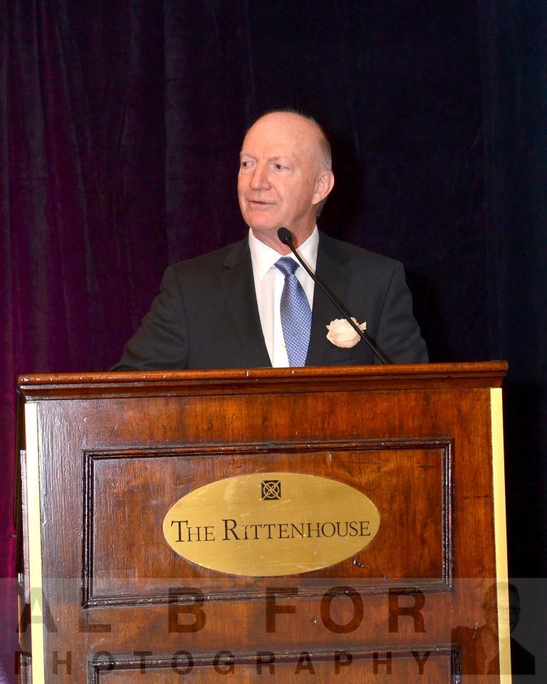 Meehard Herlyn(DVM, D.Sc, Chair, NDRI)