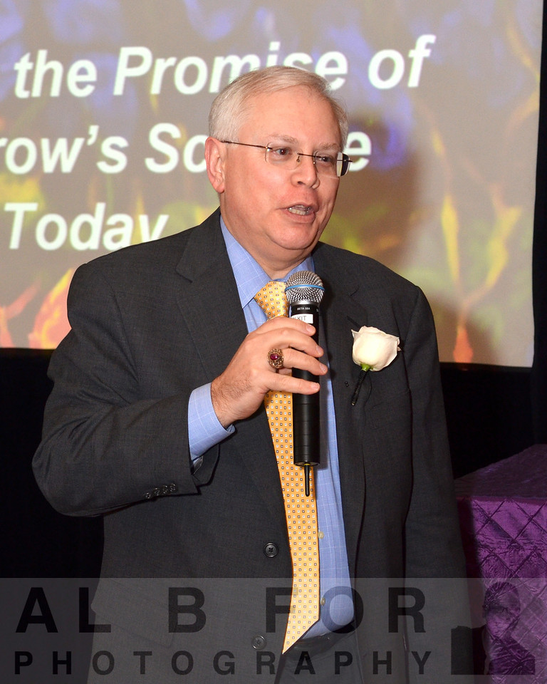 Lou Philipson(Dir.-Kovler Diabetes Ctr @Uni. of Chicago & NDRI Board Member)
