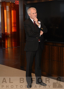 Mar 24, 2014 Global Philadelphia Association Reception ~ Denis Ricard, Secretary General, Organization of World Heritage Cities