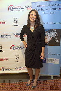 Nov 6, 2014 First Women International Networking event in PHL
