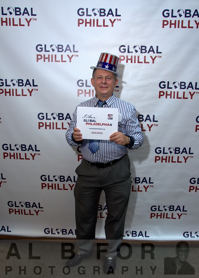 Sep 10, 2015 GlobalPhilly Opening Ceremony @WHYY
