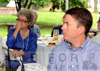 Sep 12, 2013, The Dennis Farm, Symposium and Outdoor Field Tour