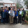 Tom Houck's Civil Rights Tour Atlanta,