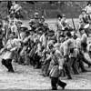 Civil_War_Reenactment_20090620_0688-2B&W