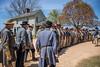 Appomattox Court House, April 12 2015