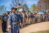 Appomattox Court House, April 12 2015