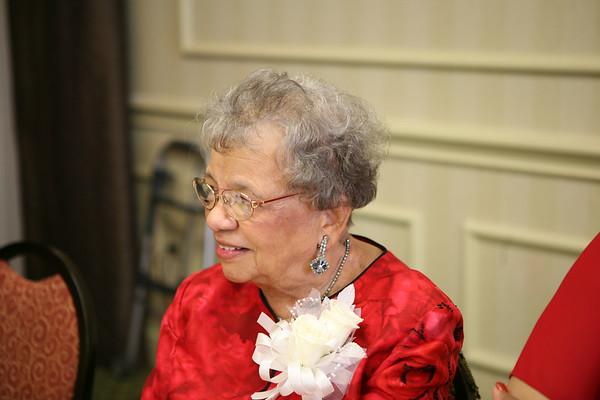Clara Johnson's 90th Birthday Celebration