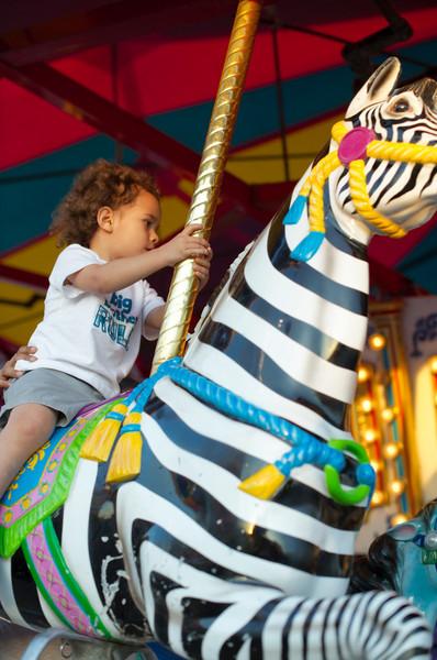 clark county fair rodeo photo by mark bowers