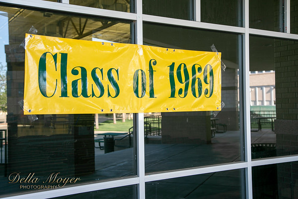 PHS 1969 50 Year Reunion