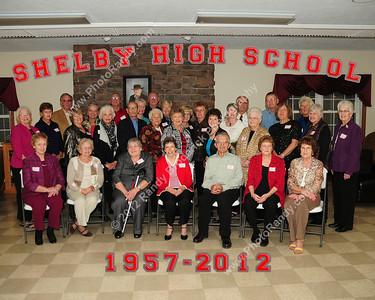 SHS Class of 1957