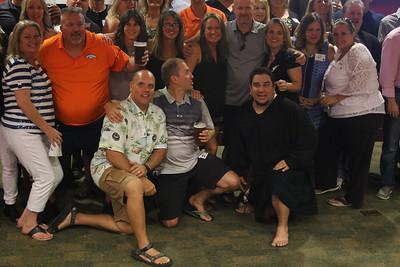 Class of 1986 - Class Reunion - July 23, 2016