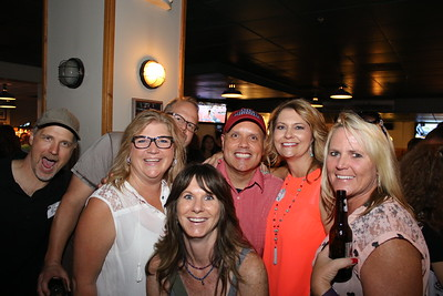 Class of 1986 - Friday Night at Old C's