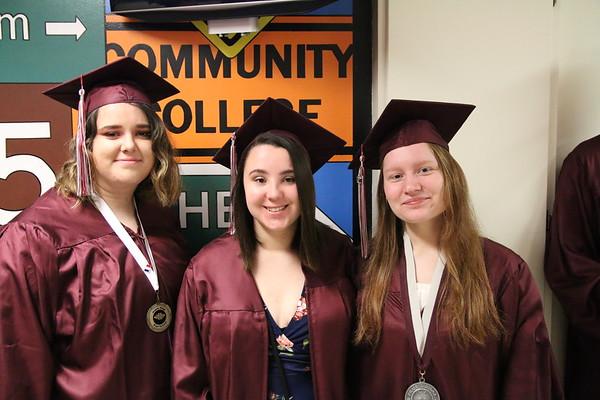 Class of 2018 Graduation