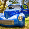 1941 Modified Street Hot Rod