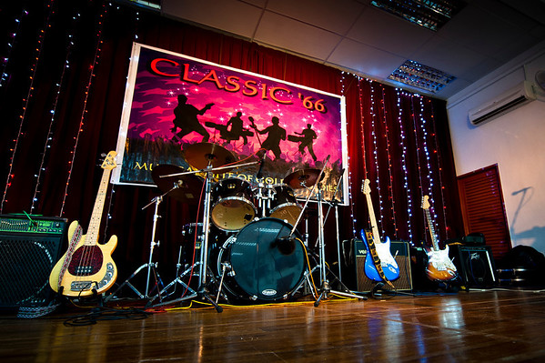 Classic 66 Showcase Penang 2010