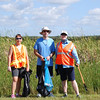 <b>Cleanup Day Volunteers</b> September 21, 2013 <i>- U.S. Fish and Wildlife Service</i>