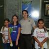 <b>Lake Worth Girl Scout Troop 20191 with Melani Hafsadi</b> April 21, 2012 <i>- Kay Larche</i>