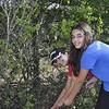 <b>Cleanup Day Volunteers</b> April 18, 2015 <i>- Anthony Lang</i>