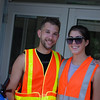 <b>Cleanup Day Volunteers</b> June 29, 2013 <i>- Kay Larche</i>