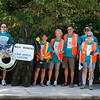 <b>Cleanup Day Volunteers with Muck Monster of Lake Worth Lagoon</b> September 21, 2013 <i>- U.S. Fish and Wildlife Service</i>