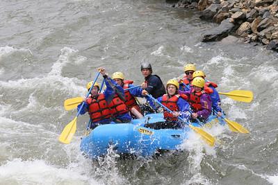 more rafting