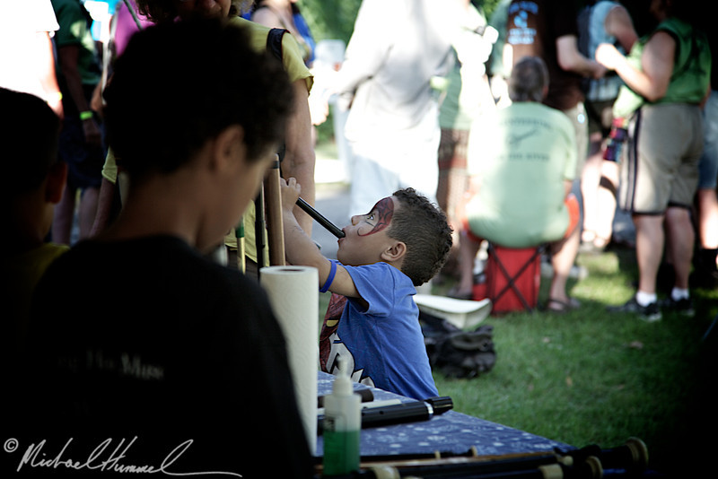 Clearwater Festival 13