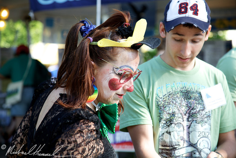 Clearwater Festival 4