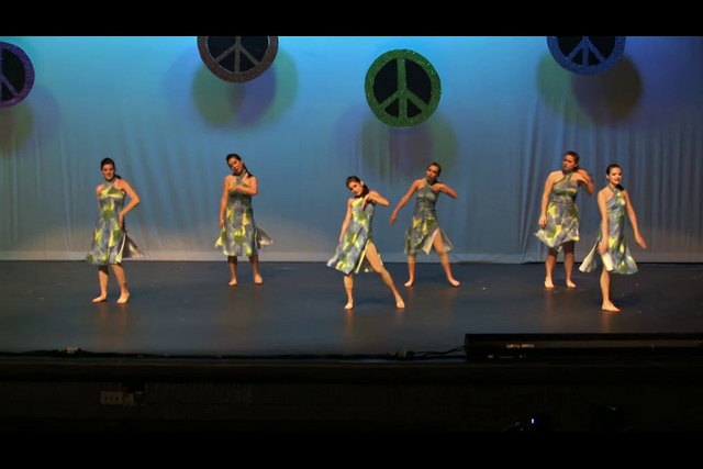 VIDEO: 2009 CHS STARS SPRING SHOW PREVIEW (2 of 2)