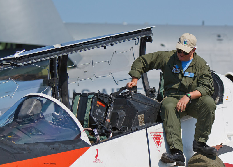 US Air Force Instructor