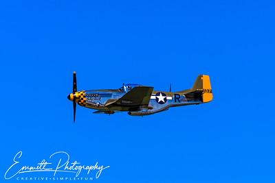 B-51 Mustang