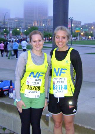 Cleveland NF Endurance 2011