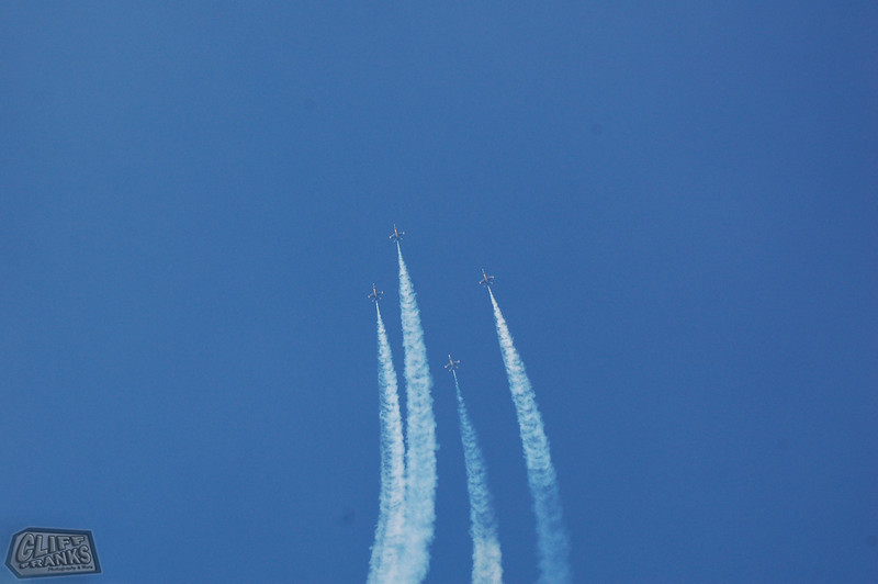 2012 Cleveland Air Show