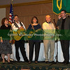 2007 Saint Patrick's Day Parade Awards Banquet