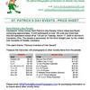 Parade Price Sheet