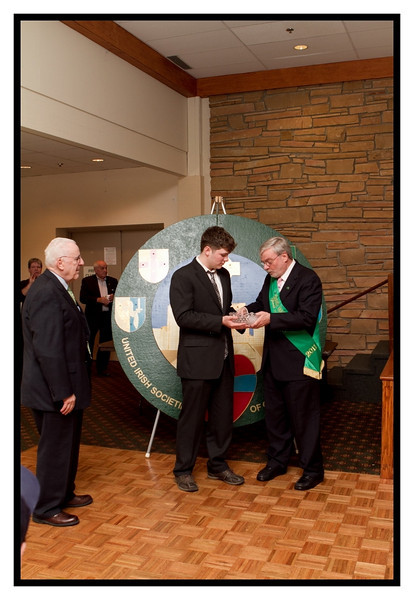 20110410_1733 - 0154 - 2011 Saint Patrick's Day Parade - Awards Banquet