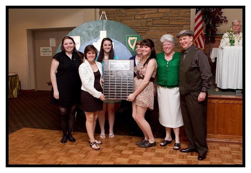 20110410_1725 - 0129 - 2011 Saint Patrick's Day Parade - Awards Banquet