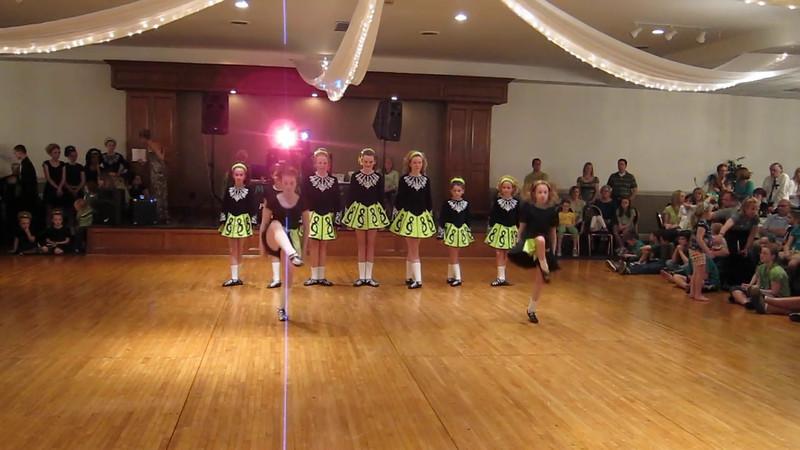 20120317_2012 - 0010 - Irish Dancers @ The Irish Heritage Center