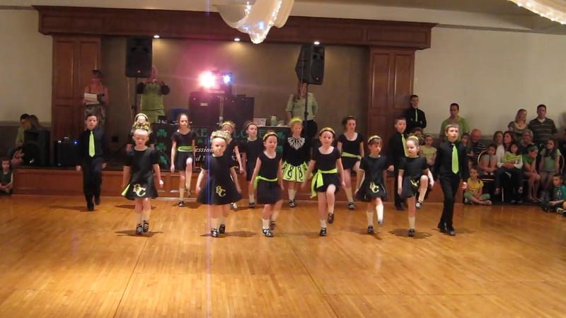 20120317_1950 - 0002 - Irish Dancers @ The Irish Heritage Center