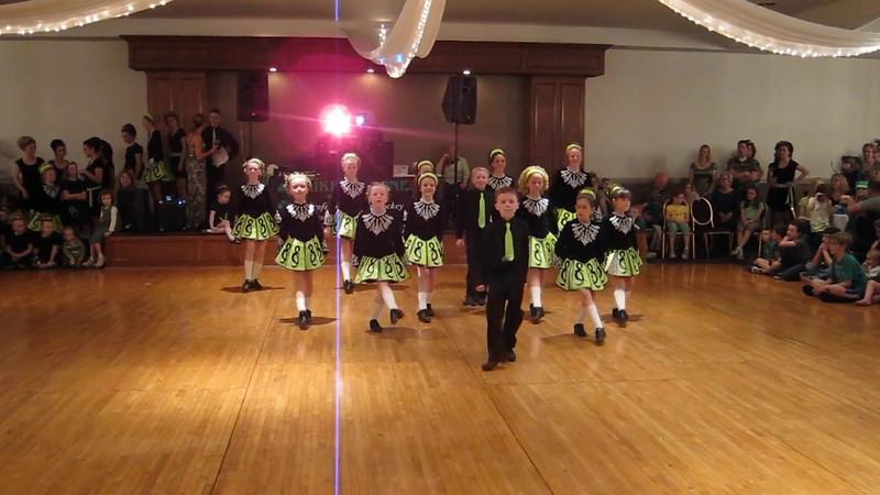 20120317_2007 - 0008 - Irish Dancers @ The Irish Heritage Center