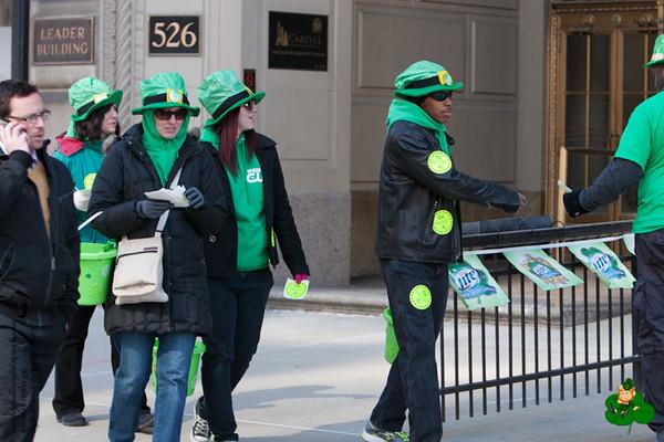 20140317_120801 - 0011 - 2014 Saint Patrick's Day Parade